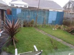 Semi - Detached Bungalow For Sale Pencoed Bridgend Bridgend CF35