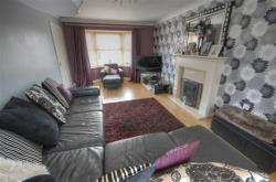 Detached House For Sale Willowdale Close Bridlington East Riding of Yorkshire YO16
