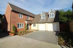 Detached House For Sale Willow Close Brundall Norfolk NR13