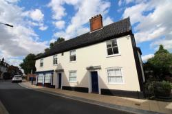 Detached House For Sale Lower Olland St Bungay Suffolk NR35