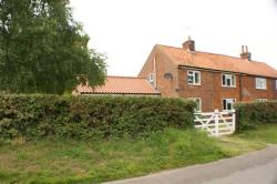 Semi Detached House For Sale Burgh St. Peter Beccles Suffolk NR34