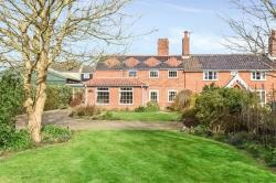 Semi Detached House For Sale Ditchingham Bungay Suffolk NR35
