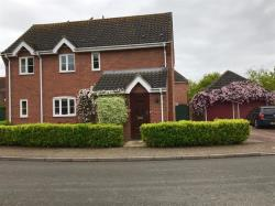 Detached House For Sale Earsham Bungay Suffolk NR35