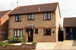 Detached House For Sale Kings Road Bungay Suffolk NR35