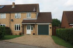 Semi Detached House For Sale Westhall Halesworth Suffolk IP19