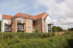 Flat For Sale Waterside Drive Ditchingham Suffolk NR35