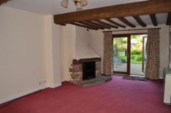 Semi Detached House To Let Earsham Bungay Suffolk NR35