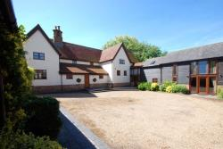 Detached House For Sale Mill End SANDON Hertfordshire SG9