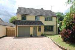 Detached House For Sale Aspenden Buntingford Hertfordshire SG9
