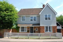 Detached House For Sale High Street Barkway Hertfordshire SG8