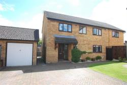 Detached House For Sale Chequers Close Buntingford Hertfordshire SG9