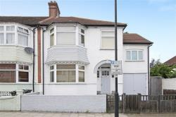 Semi Detached House For Sale Claverdale Road London Greater London SW2