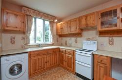 Terraced House For Sale Chapmans Piece Burford Oxfordshire OX18