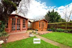 Detached House For Sale  Albany Road Essex RM6