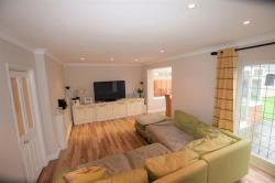 Semi Detached House For Sale Swanbourne Drive Hornchurch Essex RM12