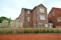 Detached House For Sale Spital Chesterfield Derbyshire S41