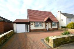 Detached Bungalow For Sale Grassmoor Chesterfield Derbyshire S42
