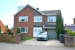 Detached House For Sale Clay Cross Chesterfield Derbyshire S45