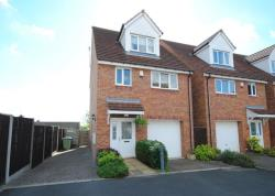 Detached House For Sale Brimington Chesterfield Derbyshire S43