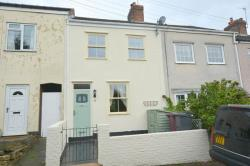 Terraced House For Sale Calow Chesterfield Derbyshire S44
