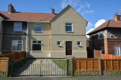 Semi Detached House For Sale Chesterfield Derbyshire Derbyshire S44