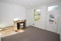 Terraced House To Let Brimington Chesterfield Derbyshire S43