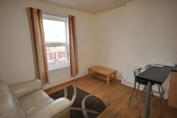 Flat To Let Nelson Street Chesterfield Derbyshire S41