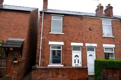Semi Detached House For Sale Stonegravels Chesterfield Derbyshire S41