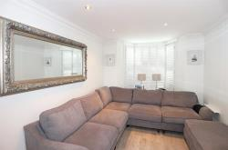 Terraced House For Sale Camden Grove Chislehurst Kent BR7