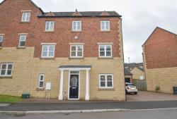 Semi Detached House For Sale Queens Gate Consett Durham DH8