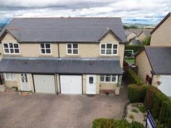 Semi Detached House For Sale Medomsley Consett Durham DH8
