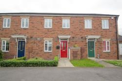 Terraced House For Sale Redmire Drive Consett Durham DH8
