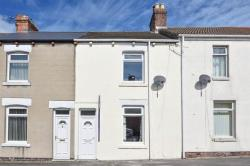 Terraced House For Sale Hawthorn Terrace Stanley Durham DH9