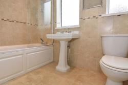 Semi Detached House To Let Bridgehill Consett Durham DH8
