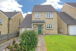 Detached House For Sale Astley Heights Darwen Lancashire BB3