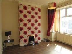 Semi Detached House To Let Ashworth Lane Bolton Greater Manchester BL1
