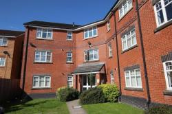 Flat To Let Linnyshaw Close Bolton Greater Manchester BL3