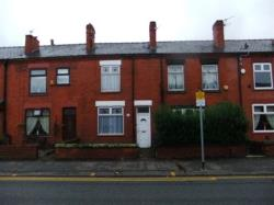 Terraced House To Let Wigan Road Leigh Greater Manchester WN7