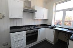 Terraced House To Let Newton Street Darwen Lancashire BB3