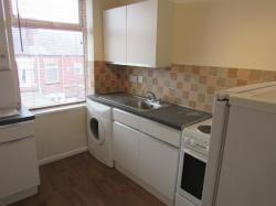 Flat To Let  198a Tongue Moor Road Greater Manchester BL2
