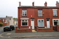 Terraced House To Let Huntroyde Avenue Bolton Greater Manchester BL2