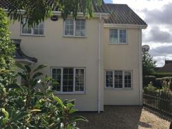 Semi Detached House For Sale Louies Lane Diss Norfolk IP22
