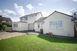 Detached House For Sale  Heathcote Drive Gloucestershire BS36