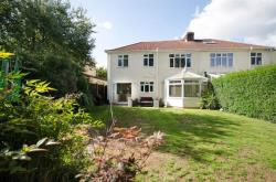 Semi Detached House For Sale Chesterfield Road Downend Gloucestershire BS16