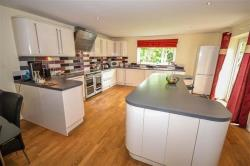 Detached House For Sale Epney Near Saul Gloucestershire GL2