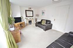 Semi Detached House To Let Lynch Road Berkeley Gloucestershire GL13