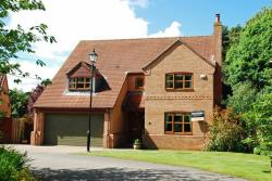 Detached House For Sale Woodside Close Easingwold North Yorkshire YO61
