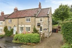 Terraced House For Sale Helmsley York North Yorkshire YO62