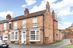 Terraced House For Sale Easingwold York North Yorkshire YO61