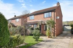 Detached House For Sale Ampleforth York North Yorkshire YO62